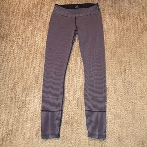 Prana workout leggings size small
